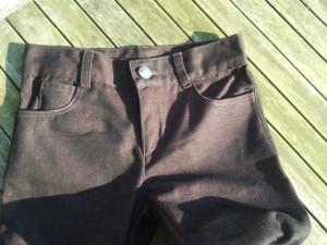 -Jeans de couleur détail poche dans Pantalon 2013-02-18-14.18.11-300x225